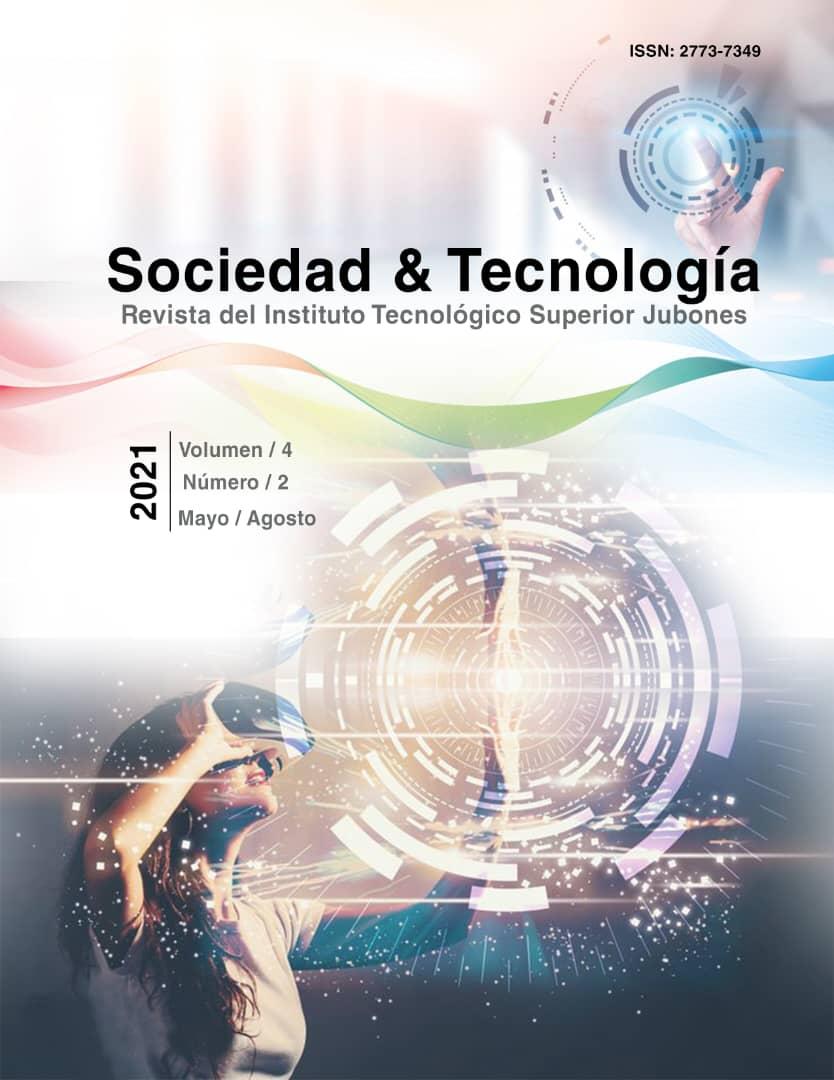 Ver Vol. 4 Núm. 2 (2021): La sociedad en época de pandemia (Mayo-Agosto).