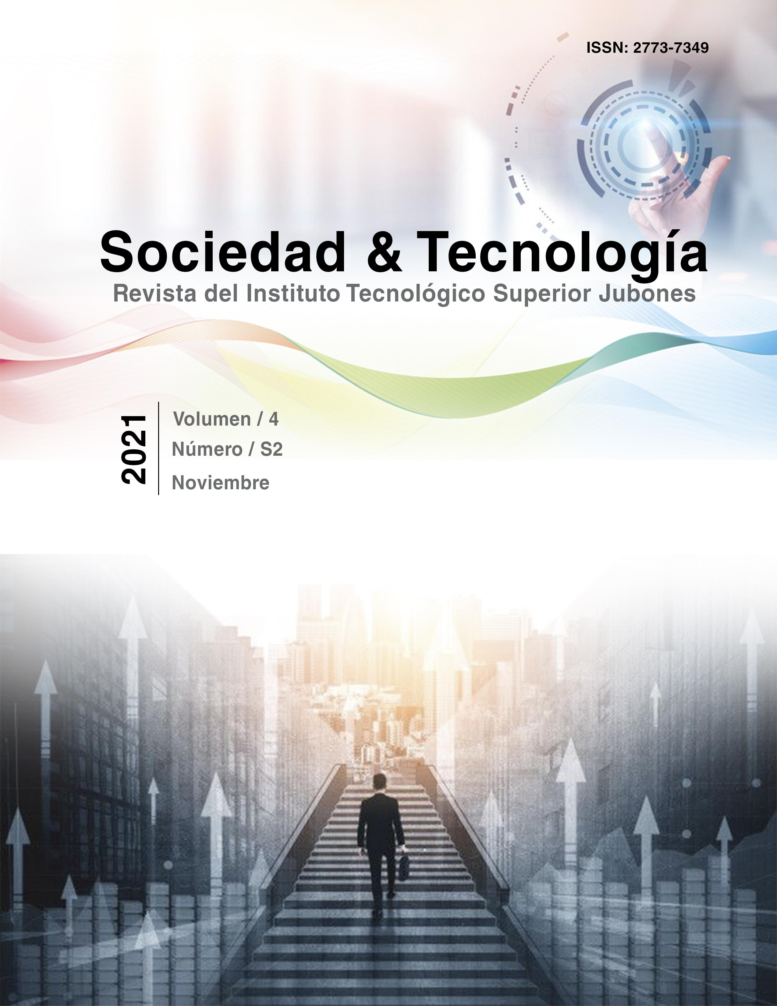 Ver Vol. 4 Núm. S2 (2021): Situación económica pospandemia (Noviembre)