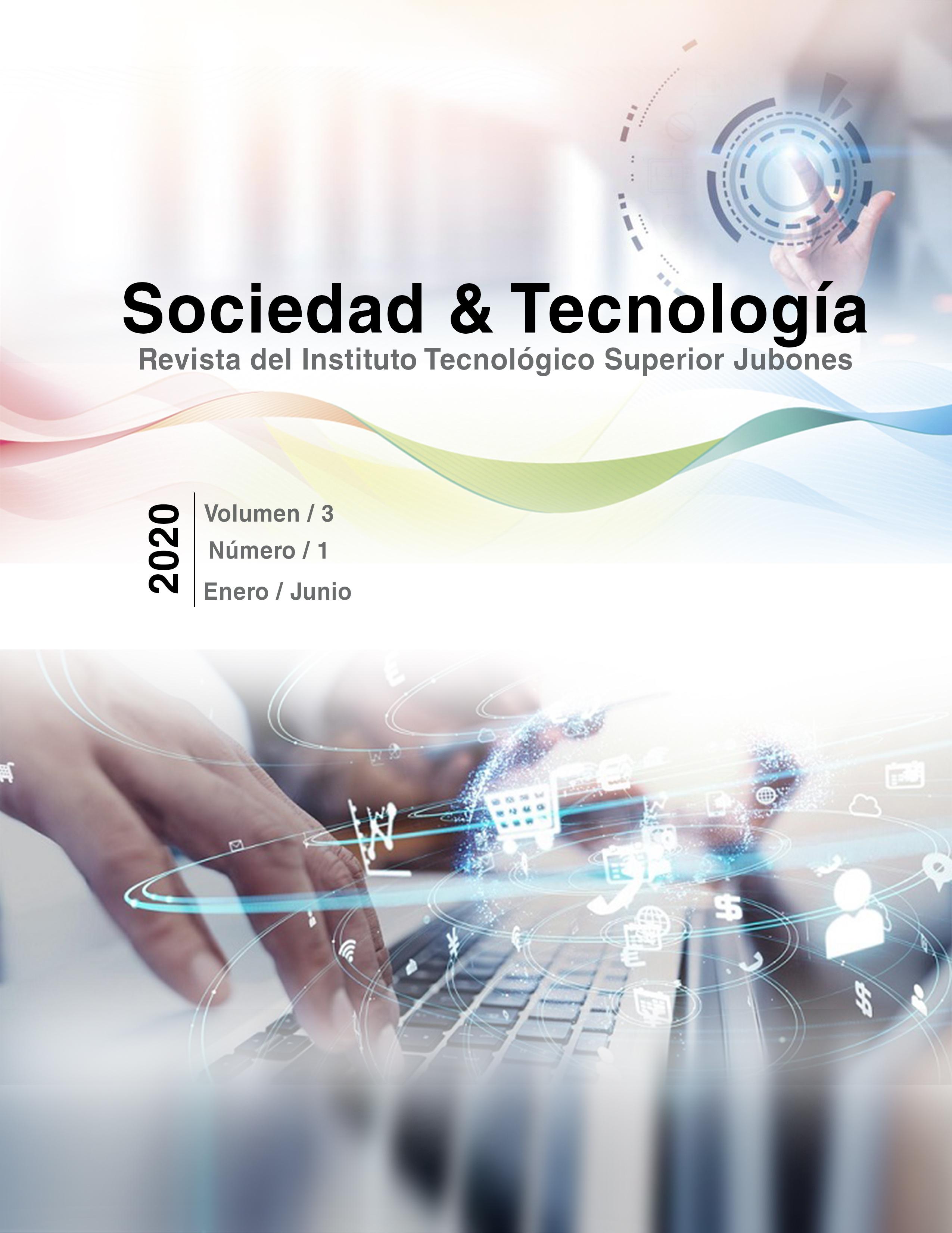 Ver Vol. 3 Núm. 1 (2020): Las telecomunicaciones (Enero-junio)