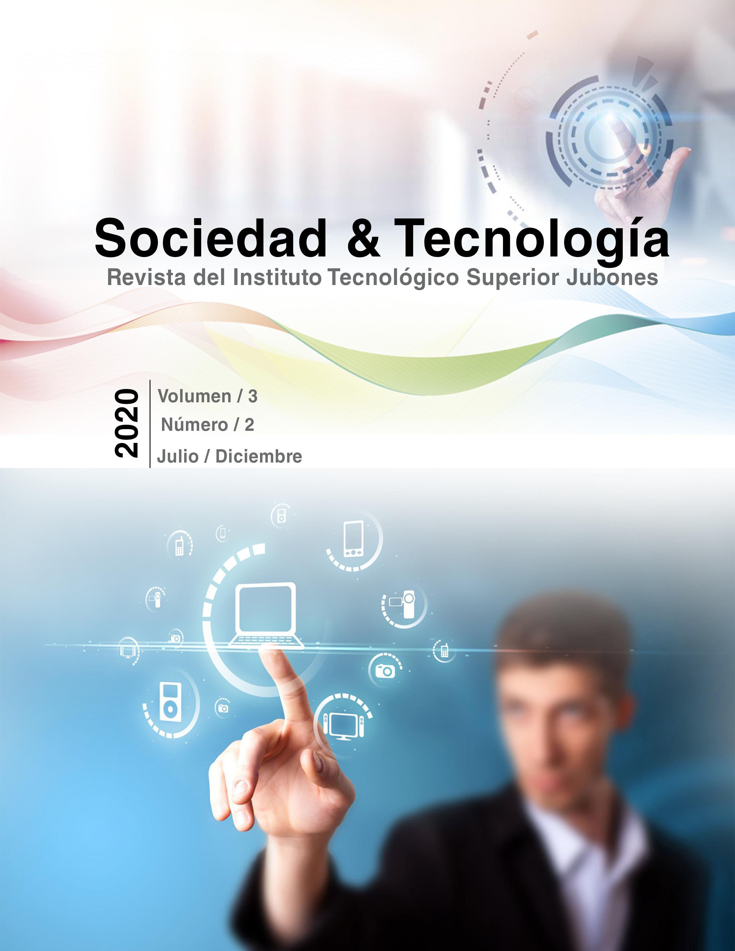 Ver Vol. 3 Núm. 2 (2020): La automatización  de las empresas (Julio-diciembre)