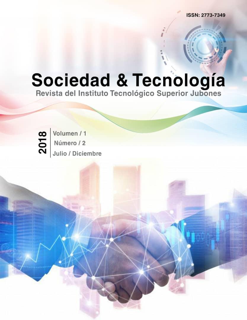 Ver Vol. 1 Núm. 2 (2018): Las tecnologías en la educación (Julio-diciembre)